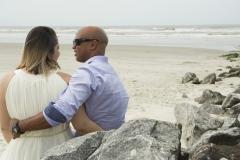 Ensaio Casal Pre wedding esession Praia (4)