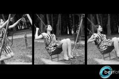 Ensaio fotografico Debutante suzano