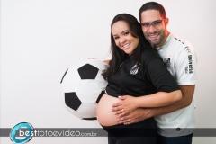 Ensaio Fotografico Gestante gravida guaianases