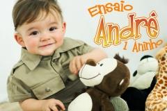 Ensaio Infantil André 01