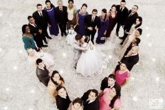 Foto casamento zona leste