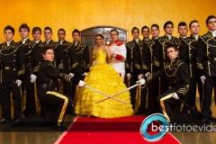 Foto Debutante 15 anos itaquera guaianases ferraz vasconcelos suzano