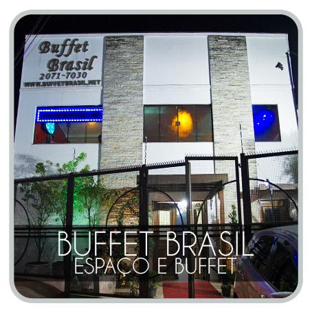 salao de festa buffet brasil