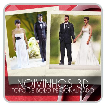 Fornecedores de casamento topo de bolo 3d