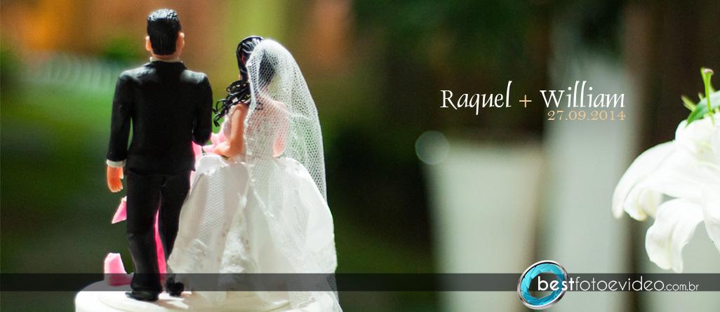 fotografia de casamento Casamento Raquel + William
