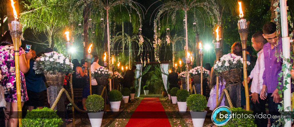 Cerimônias de casamento têm valor médio de R$ 40 mil no Brasil