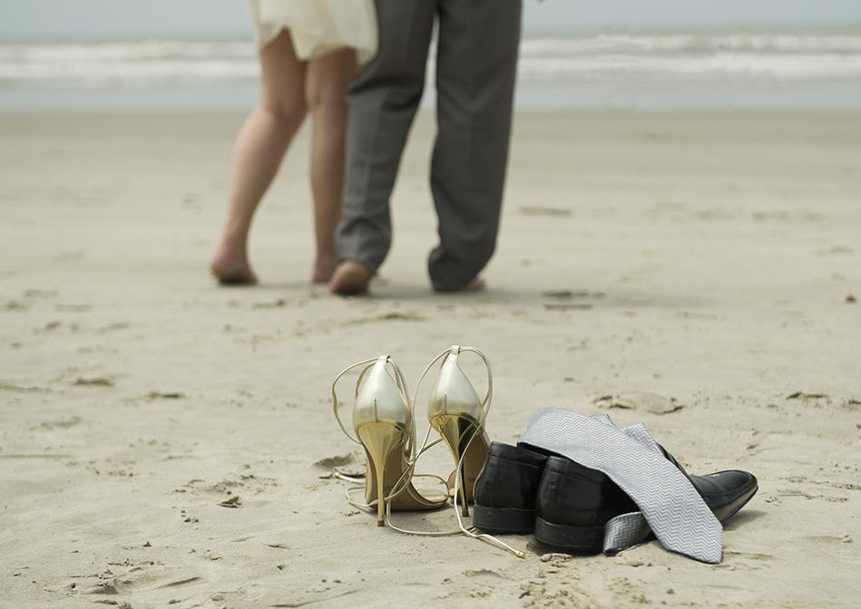 Ensaio Fotografico casal pre wedding esession Praia