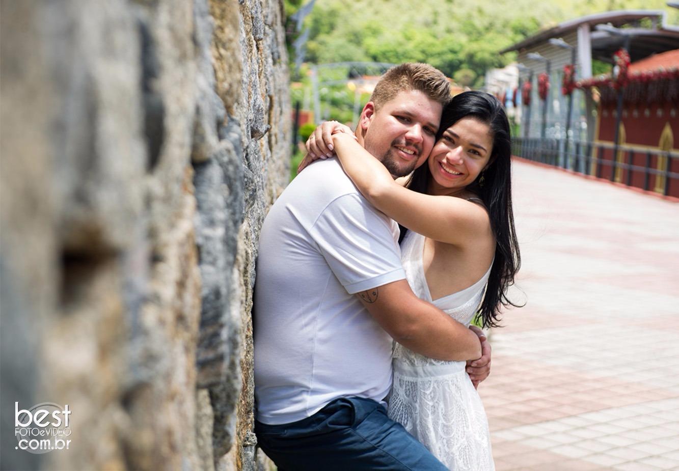 Ensaio fotografico casal