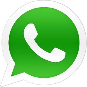 Best foto e video whatsapp logo